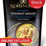moilee out of stock