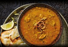 turkey haleem